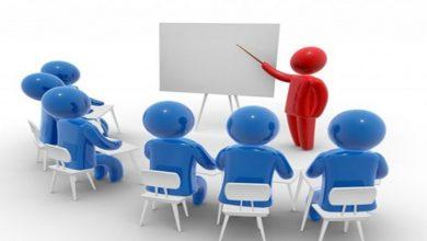 Photo of آموزش