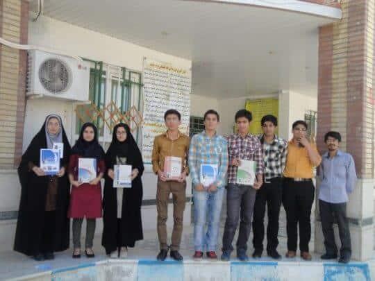 Photo of برگزاری آزمون 26 مهر کانون توسط نخبگان