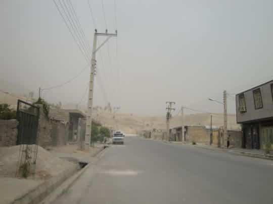 Photo of محل برگزاری آزمون 27 تیر