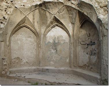 Photo of قلعه تاریخی لنده
