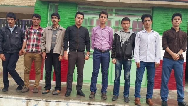 Photo of دانش آموزان ممتاز کانون در آزمون 22 اسفند 93