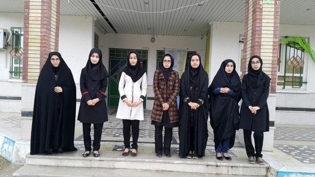 Photo of نتیجه آزمون برترهای کانون لنده در 7 فروردین 94
