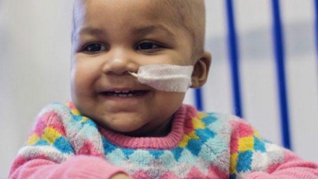 معالجه 'اعجازآمیز' دختری که می تواند آینده پزشکی را متحول کند