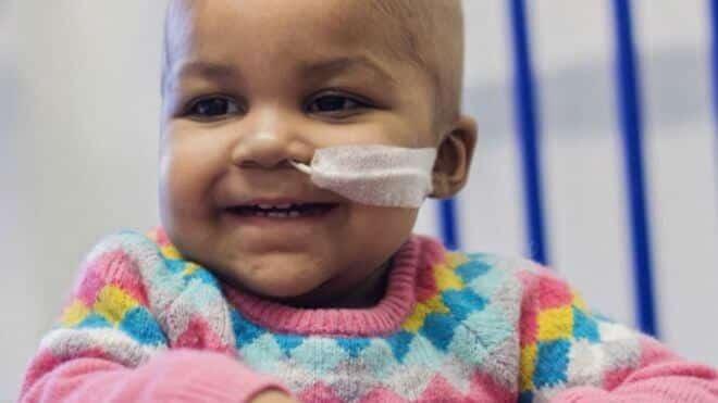 151109021240 layla richards 624x351 greatormondstreethospital nocredit - معالجه 'اعجازآمیز' دختری که می تواند آینده پزشکی را متحول کند