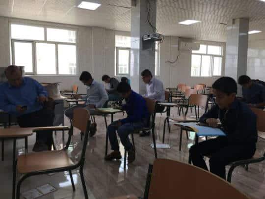 Photo of نتیجه آزمون 15 بهمن 95 کانون فرهنگی آموزش واحد لنده
