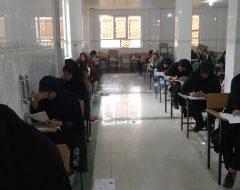 نتیجه دانش آموزان کانون لنده در آزمون 18 آبان 97