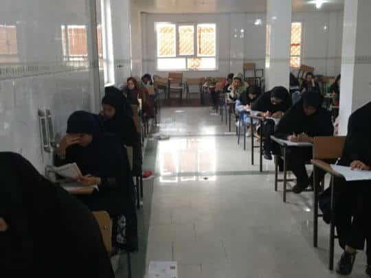 Photo of نتیجه دانش آموزان کانون لنده در آزمون 18 آبان 97