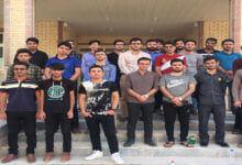Photo of نفرات برتر کانون لنده در آزمون ۲۱ تیر ۹۸