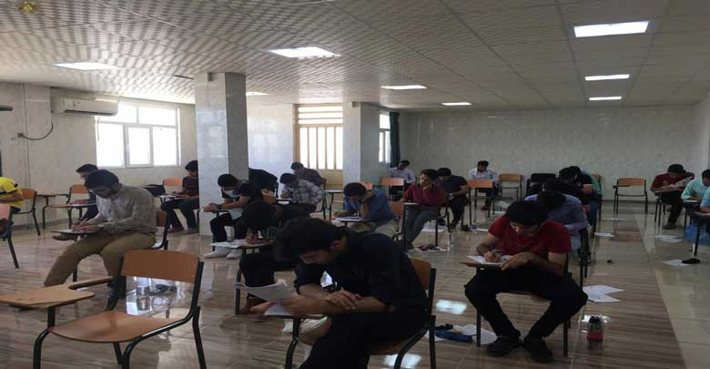 Photo of برترین های کانون لنده در آزمون ۳۱ خرداد ۹۸