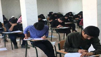 Photo of برترین های کانون لنده در آزمون ۱۵ شهریور ۹۸