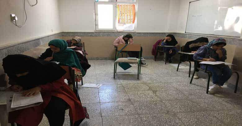 Photo of برترین های کانون لنده در آزمون ۲۵ بهمن ۹۸